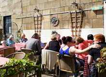 Budget restaurants in Bath