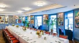 Exclusive dinner with Penhaligon's at The Ivy Bath Brasserie, Monday 11 November