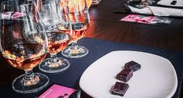 Unique Chocolate and Whisky Tasting, Thursday 6 February