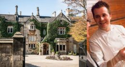 Discovery Dinner and Battle of the Chefs at The Bath Priory