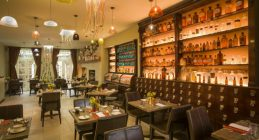 Supper Club series at No. 15 Great Pulteney: Foraged Feast; Tour of Italy