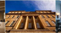 The Gainsborough Bath Spa Hotel reopens on Friday 31 July