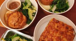 Review: Pies by Plate