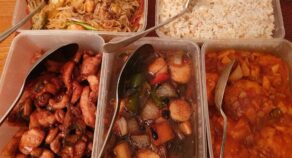 Review: Peking Restaurant takeaway