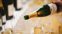 Exclusive Taittinger Champagne Supper Club at Plate, Thursday 8 July