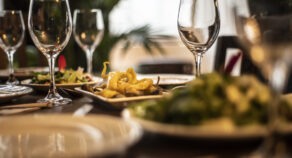 Pig Guide news: Bath Supper Club Collective launch