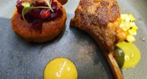 Pig Guide review: The Mint Room